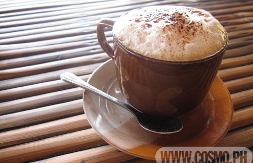Brazilian Coffee Houses: Wake Up & Smell the Coffee in Alexandria