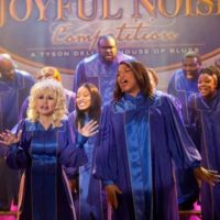 Joyful Noise: Unbearably Cheesy Musical