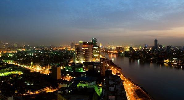 Cairo Weekend Guide: Artbeat Festival, TransDance 2012 & Live Music