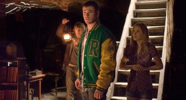 The Cabin in the Woods: Brilliantly Daring Meta-Horror Masterpiece