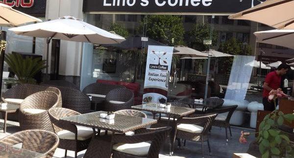 لينوز: مطعم إيطالى كلاكيت ثاني مرة فى أركان مول