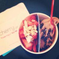 Cherry on Top: Frozen Yoghurt & Cupcakes in Heliopolis