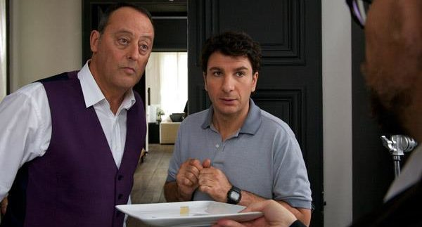 The Chef: Deliciously Light-Hearted French Comedy