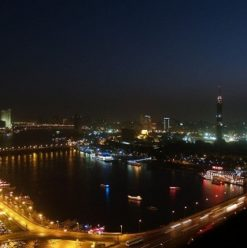 Cairo Weekend Guide: Lots of Live Jazz, Hallowen Starts Early & More!