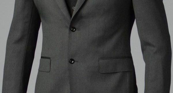 يو- تِرن: ملابس كاجوال وكلاسيك رجالي في عمارات العبور