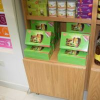 Imtenan Health Shop: Helping You Live Healthy in Cairo