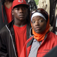 The Interrupters: Combating Street Violence in Chicago