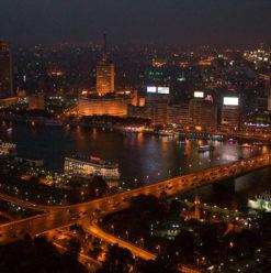 Cairo Weekend Guide: Eid Mubarak!