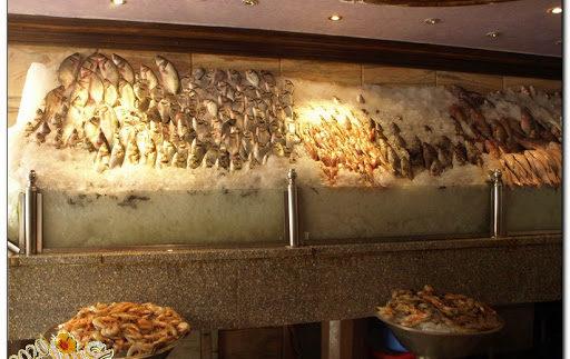 قدورة: ملك الأسماك السكندري في قلب المهندسين