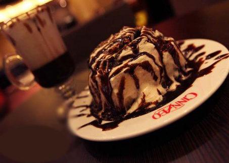 سينزيو: مشروبات وحلوى قرفة محبوبة فى الزمالك