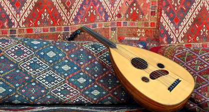 حفل فرقة الموسيقى العربية للتراث