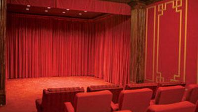 عرض مسرحية الزيارة في مسرح روابط