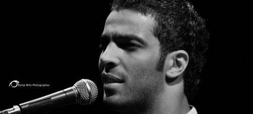 رامي عصام في ساقية الصاوي
