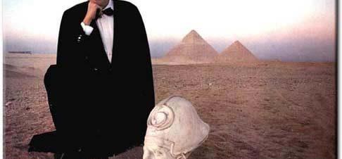 """عرض فيلم """"الطريق إلى الله"""" بمناسبة ذكرى رحيل المخرج شادي عبد السلام في مركز الإبداع الفني"""