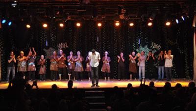 مهرجان الساقية المسرحي بساقية الصاوي