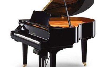 حفل ريسيتال بيانو على مسرح سيد درويش