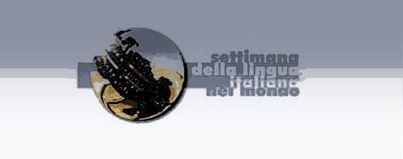 أسبوع اللغة الإيطالية في العالم: حفل الافتتاح في المعهد الثقافي الإيطالي
