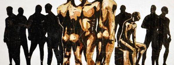 معرض ماستر بيسيس في جاليري المسار للفن المعاصر