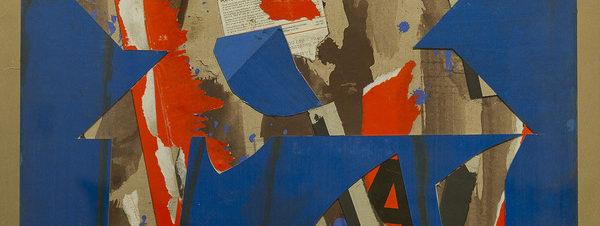 معرض البيان الأخير لفنان الثورة: منير كنعان في جاليري المسار