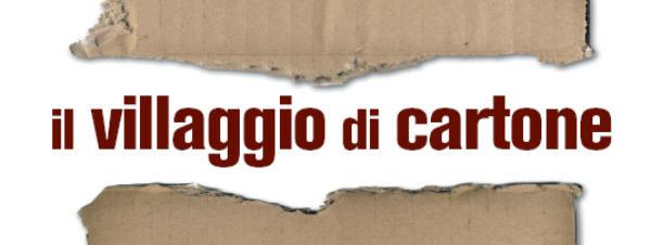 عرض فيلم II Villaggio di Cartone في المعهد الثقافي الإيطالي