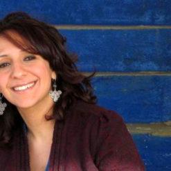 ريما خشيش على مسرح الجنينة بحديقة الأزهر