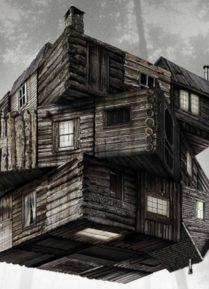الكابينة الخشبية –  The Cabin in the Woods