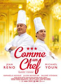الطاهي – The Chef