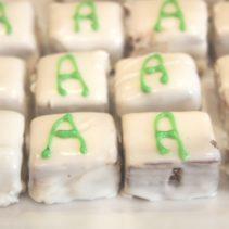 بار أنجليكا للحلويات – Angelica Dessert Bar