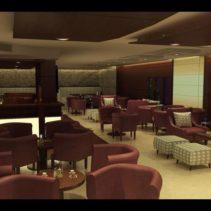باروكو لاونج – Barocco Lounge