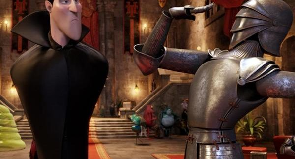 Hotel Transylvania: Amusing but Not Amazing Animated Feature