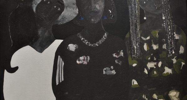 Tache Art Gallery: 'Roh' by Shayma Kamel