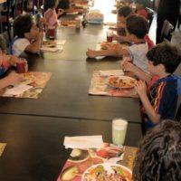 باستامانيا: باستا وبيتزا وبانيني في التجمع الخامس