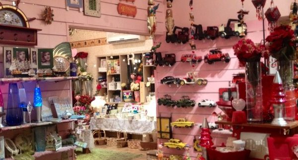 Cow: Delightful Gift Shop in Mohandiseen