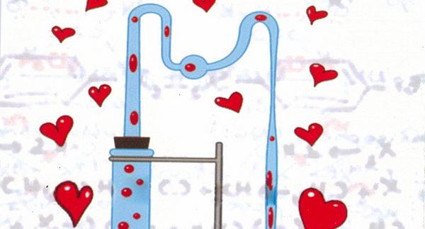 الحب الصناعى: الناس اللى عايشة فى تروس الحياة