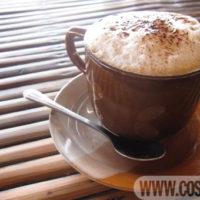 برازيليان كوفى شوب: صحصح واستنشق رائحة القهوة فى الإسكندرية