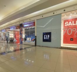 Cairo's Shopping Malls