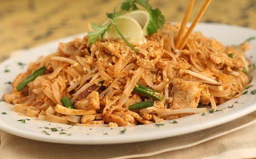 تاى إيليفانت: أكل تايلاندى لطيف بأسعار لطيفة فى الزمالك
