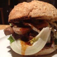 Gourmet Burger Cairo: New Eatery in Zamalek