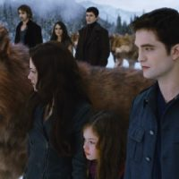 The Twilight Saga: Breaking Dawn - Part 2: The Curtain Finally Falls