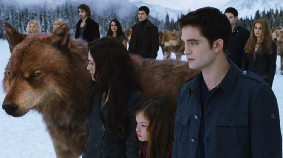 The Twilight Saga: Breaking Dawn – Part 2: The Curtain Finally Falls