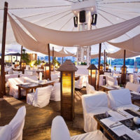 Sequoia: Famous Nile-side Hangout in Zamalek