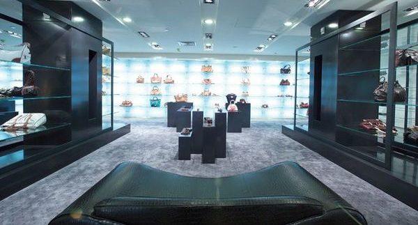 Ego: Designer Clothes Surplus in Heliopolis