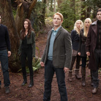 The Twilight Saga: Breaking Dawn - Part 2: الأسطورة لن تعيش