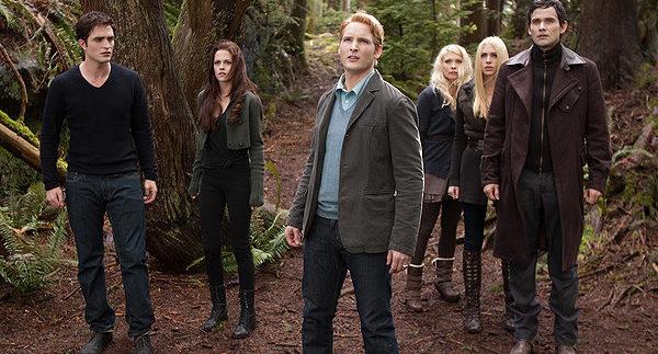 The Twilight Saga: Breaking Dawn – Part 2: الأسطورة لن تعيش