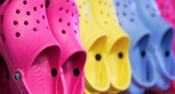 Crocs: Happy Feet in Maadi