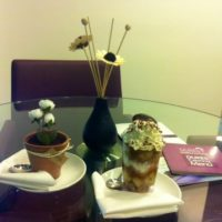 Dukes: Royal Teas & Cakes in Heliopolis