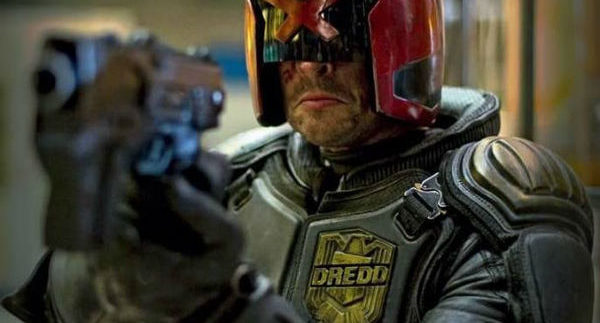 Dredd 3D: Justice is Finally Served