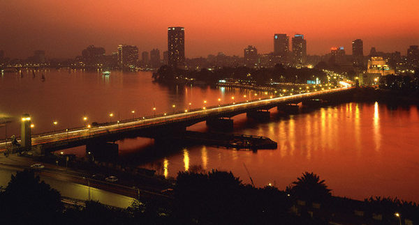 Cairo Weekend Guide: Cairo International Film Festival, Xmas Shopping & Live Music