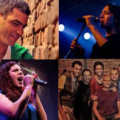 دليل أحداث نهاية الأسبوع: مهرجان القاهرة السينمائي وكرنفال ألوان وهاني عادل وأفريكايرو