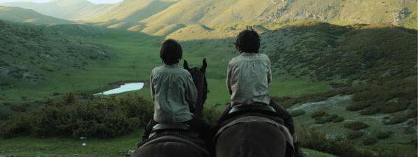 """عرض فيلم """"الخيول"""" في المركز الثقافي الإيطالي"""